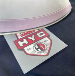 HYC Transfer sticker