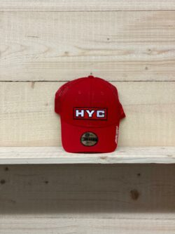 HYC pet junior Rood
